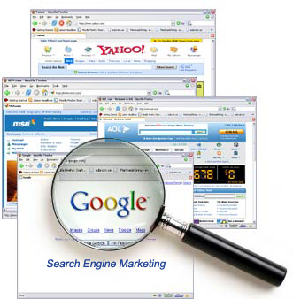Search Engine Marketing Miami