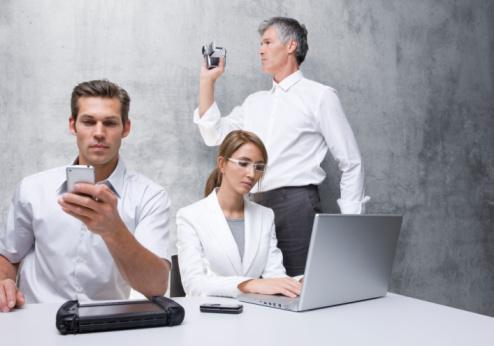 Social Marketing Consultants - Karma Snack